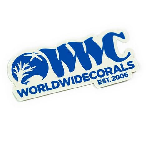 WWC Stickers