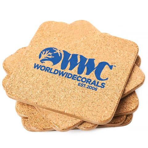 WWC Coasters