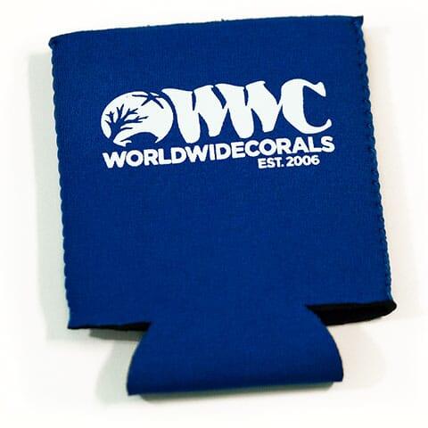 WWC Koozies